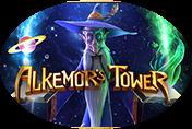Игровой слот Башня Алкемора на настоящие деньги