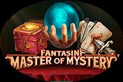 Таинственный Мастер Фантазини - игровые автоматы на реальные деньги