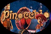 Игровые автомат Пиноккио на реальные деньги