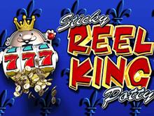Платный слот Король Барабанов Потти в онлайн казино